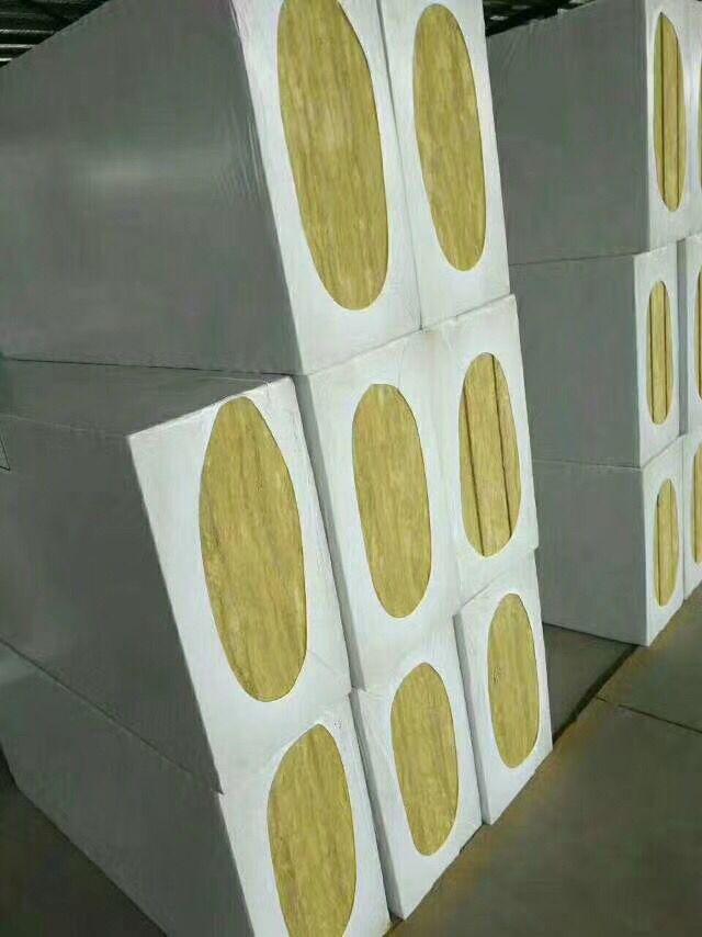 岩棉板是保温材料一种